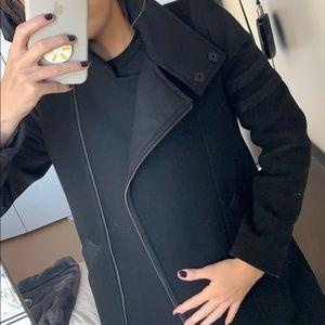 Comptoir des cotonniers winter jacket size 38